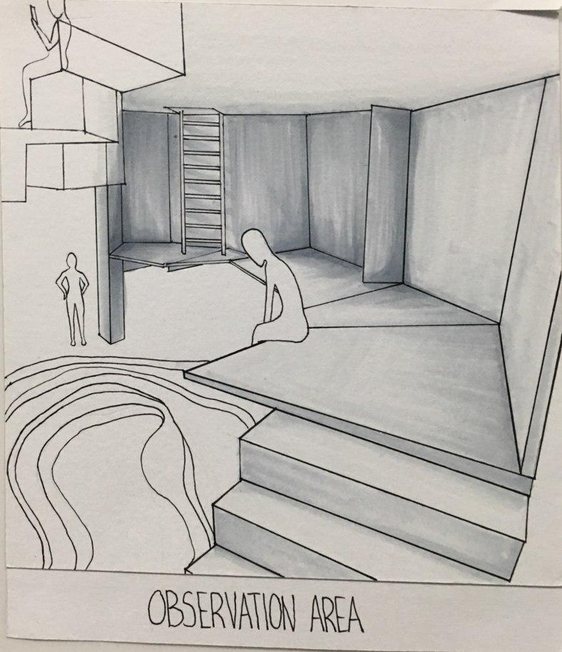 OBSERVATION AREA
